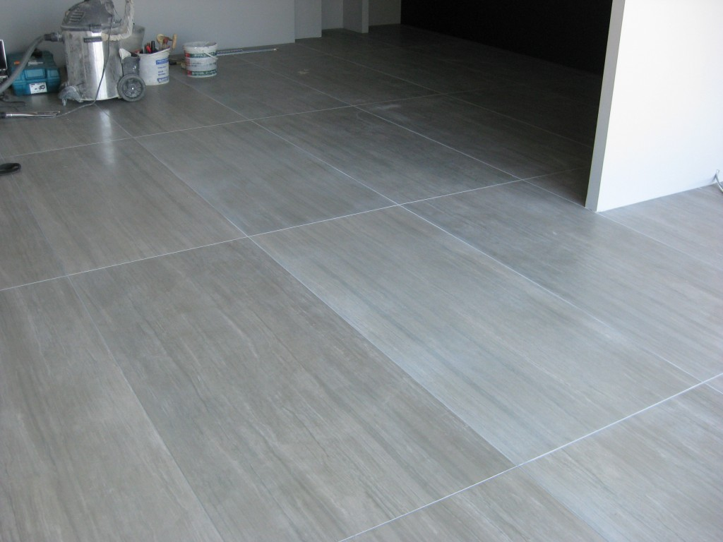 Grands formats et pose int rieure ing revetements for Carrelage 60x120